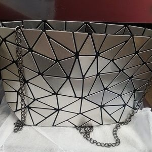 Handbags - Nwot Origami Lucent Crossover Purse